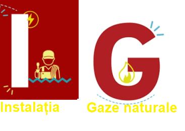 instalații si gaze naturale e.on
