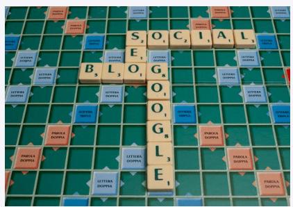 activitate pentru bloggeri