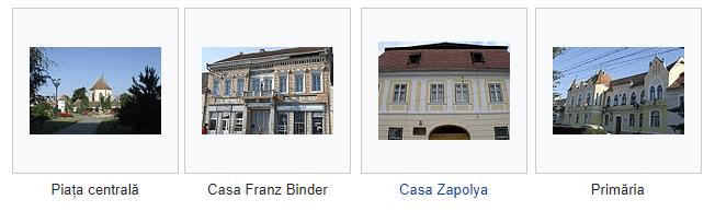 de vizitat in Sebeș