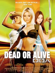 Dead or alive (film)
