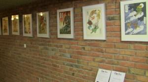 expo Ukiyo-e Heroes