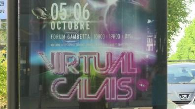 Bienvenue à Virtual Calais 4.0