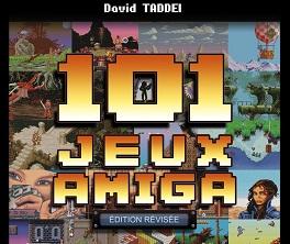 101 jeux Amiga - Edition révisée