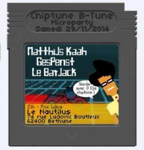 Chiptune_B-Tune