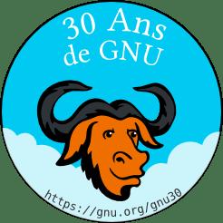 badge_gnu
