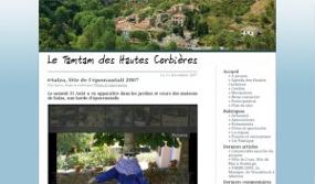 Tamtam of the Hautes Corbieres