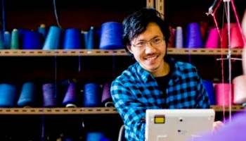 how to become successful in textile sector