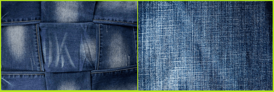 What is Denim, Types of Denim