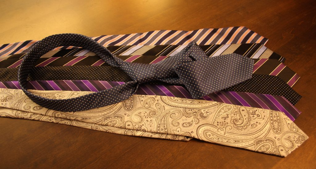 Neckties Types, Names, Uses and Fabric of Neckties