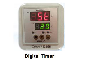 Time Check
