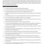 Job Responsibilities of Digital Printing Technician