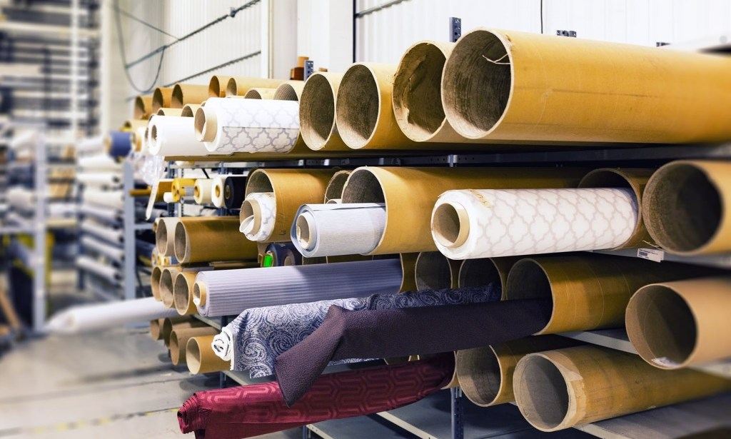What's New in The Textile Manufacturing Industry