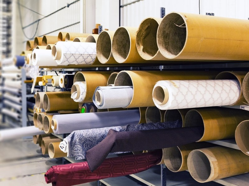 What's New in The Textile Manufacturing Industry?
