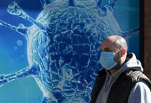 Coronavirus the situation is getting worse in Europe