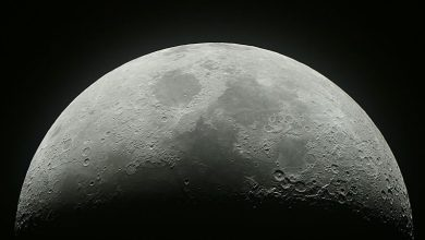 Photo of There will be a war on the moon between the US and China