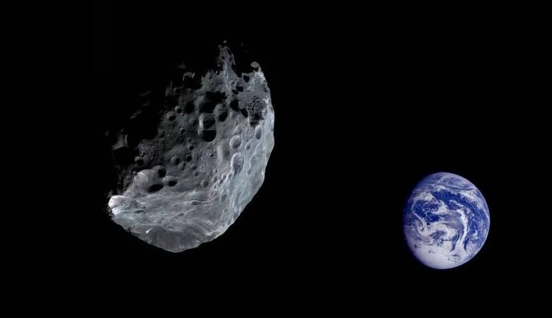 NASA Five asteroids approach Earth this week