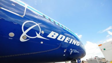 Photo of Boeing resumes production of 737 MAX aircraft