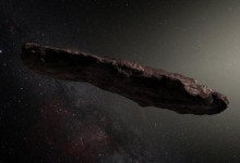 Photo of Chinese scientists uncovered the mystery of the alien probe Oumuamua