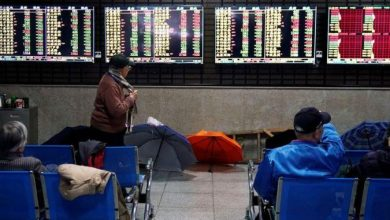 Photo of Chinese stocks closed with growth amid improved global sentiment; watching GDP