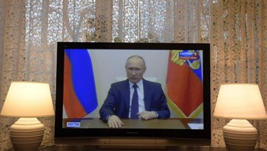 Photo of Russia expects Putin to be in the spotlight during the crisis – so where is he?