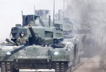 Russian T left Turkey no chance