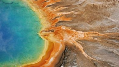 Photo of Geologists have warned of the imminent eruption of the Yellowstone supervolcano