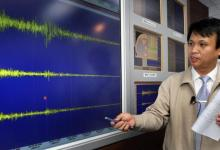 Abnormal seismic activity worries scientists in South Korea