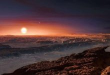Astronomers have confirmed that in the orbit of the nearest star is another Earth