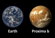 Astronomers have confirmed the existence of a planet the size of the Earth at the nearest star Proxima Centauri