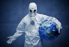 British scientist talks about another terrible pandemic