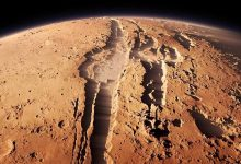 Photo of China revealed plans to conquer Mars