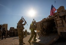 Photo of China vs US in the Middle East – a battle for hearts and souls