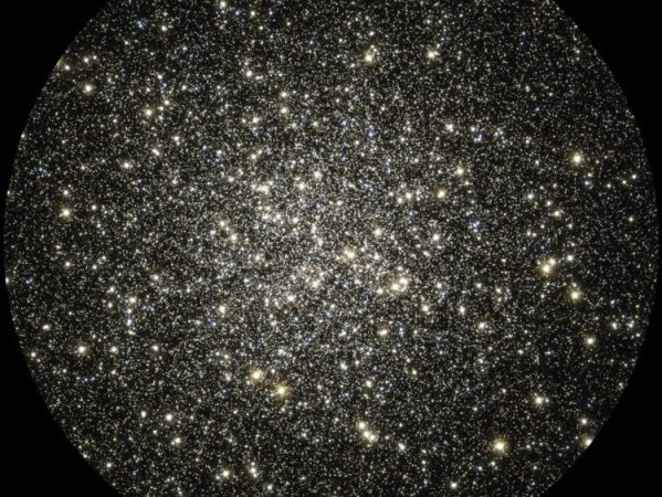 Five centuries of the universe in which we now live