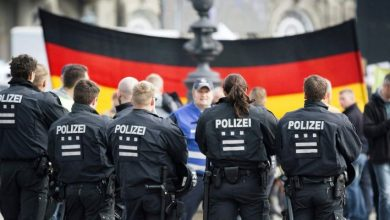 Photo of Germany: Nationwide, thousands demonstrate against corona politics