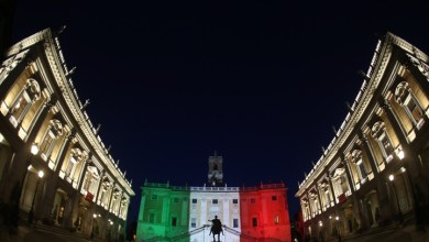 Photo of Italy may default on its debts