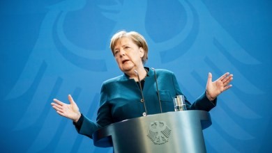 Photo of Merkel assured that vaccines will be available worldwide