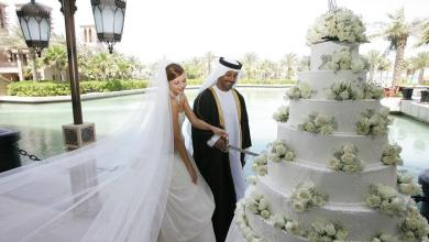Photo of Shocking facts about dating, weddings and family life in UAE