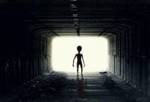 Photo of Aliens can receive energy from black holes