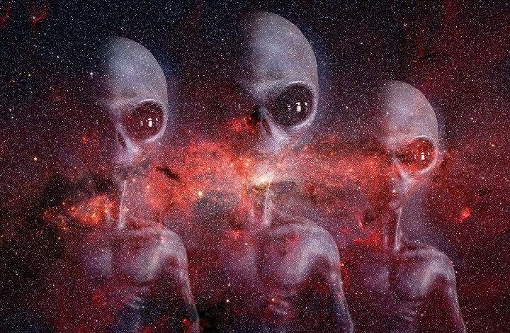 China is preparing to search for aliens