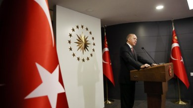 Photo of Turkey needs help, but from IMF