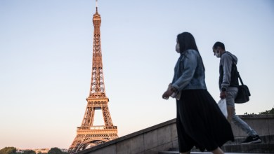 Photo of France's GDP drop in 2020 will exceed 10%