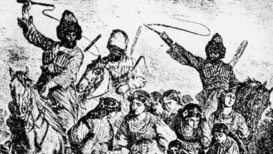 Photo of How the Turks and Bulgarians in the slave trade