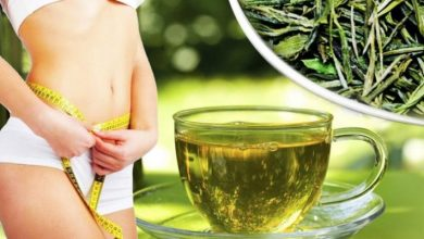 Photo of How to lose weight with green tea
