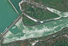 The largest dam in the world located in China can break through at any time