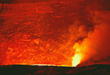 Photo of A catastrophe is inevitable: scientists talked about the next eruption of Yellowstone