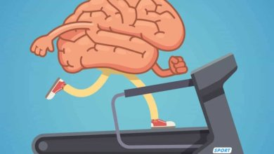 Photo of After these exercises, your brain will become much more productive