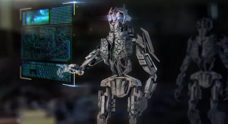 Artificial intelligence goes beyond a simple neural network
