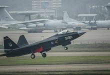 Photo of China announced the first flight of another new generation fighter