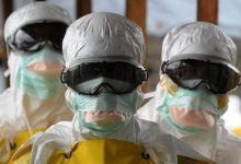 Fatal Fever Recorded in Asia