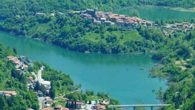 Photo of ITALY: Flooded ghost village could come back to life